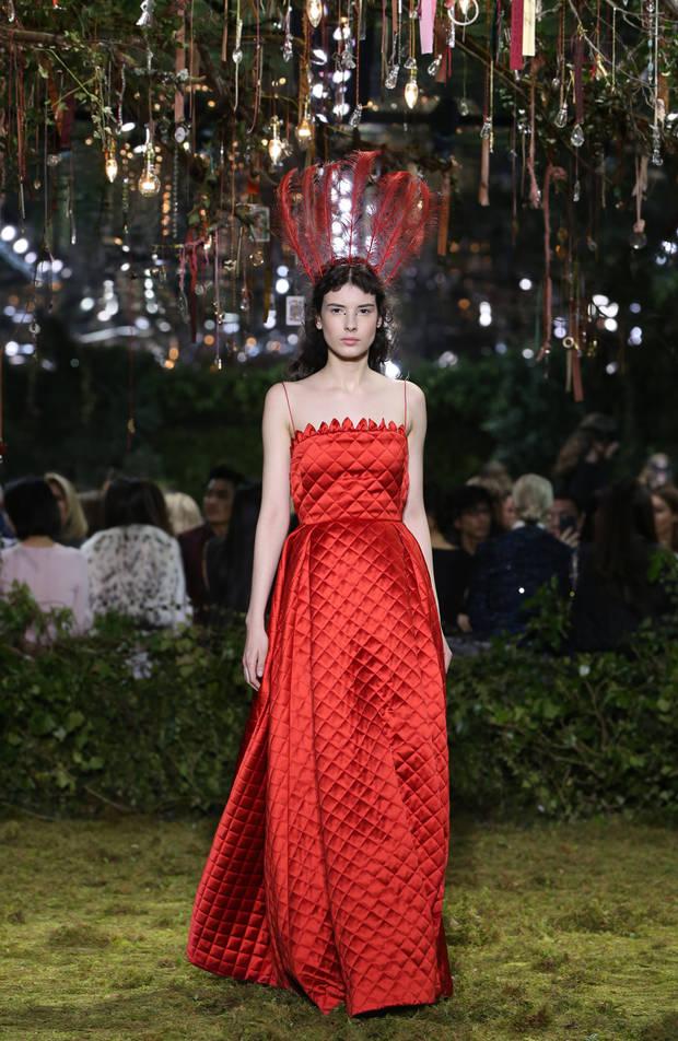 Dior Haute Couture SS17_
