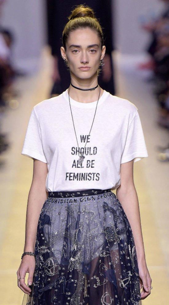 camisetas dior