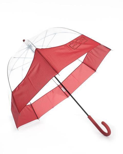 san valentin paraguas hunter
