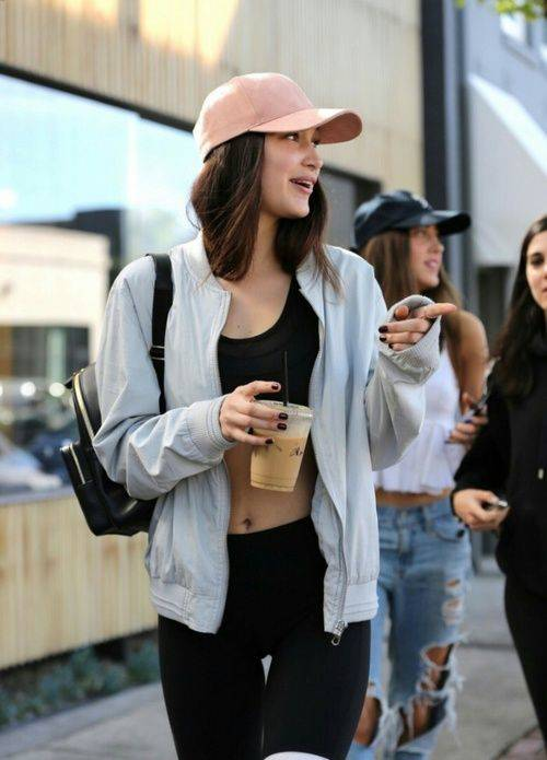 cita-prendas-tendencias-evitar ropa deportiva