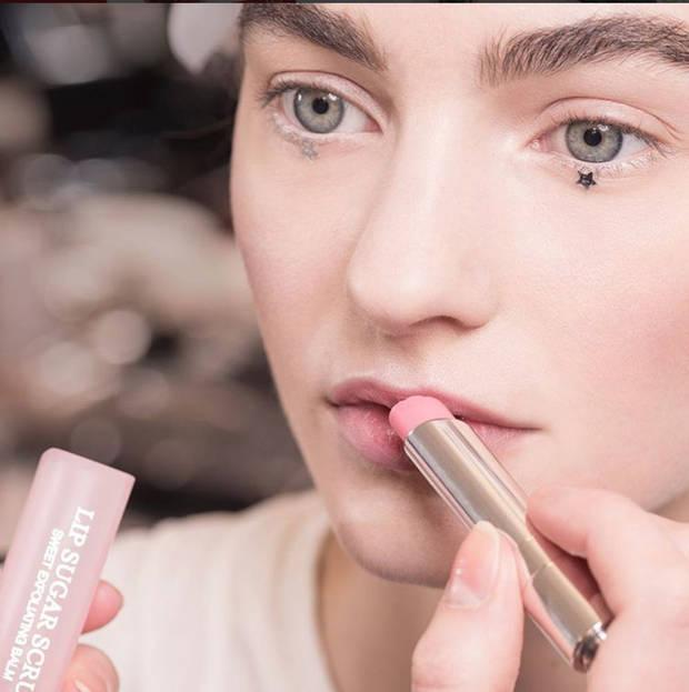 maquillaje-primavera-punto dior - vanidad - 1
