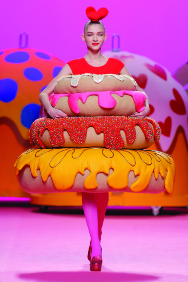 agatha ruiz donuts