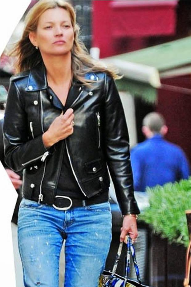 biker it girl