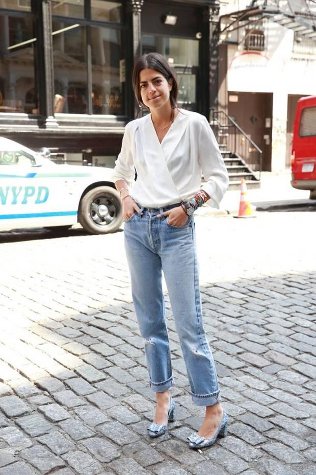 jeans it girl