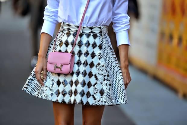 mini bag it girl