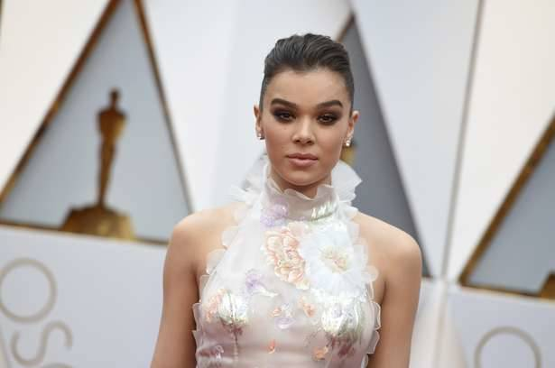 oscars beauty hailee