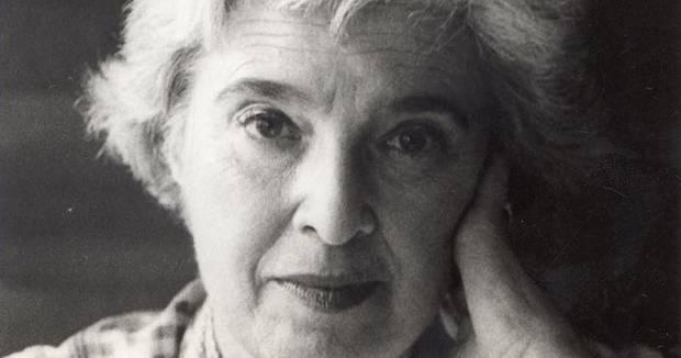 Dia De La Mujer 8 mujeres ilustres con las que celebrar el 8 de marzo Gerda Lerner
