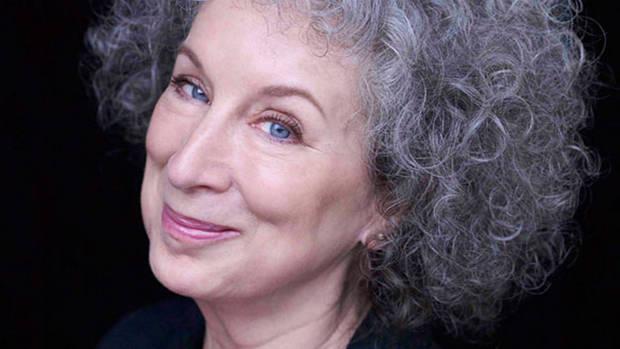 Dia De La Mujer 8 mujeres ilustres con las que celebrar el 8 de marzo Margaret atwood