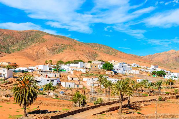 islas fuerteventura