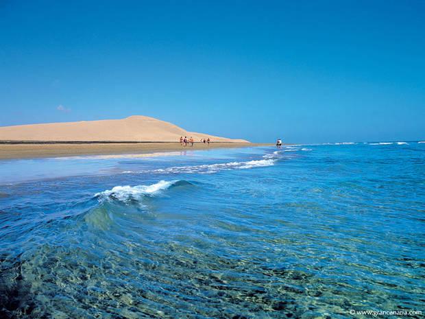 islas gran canaria