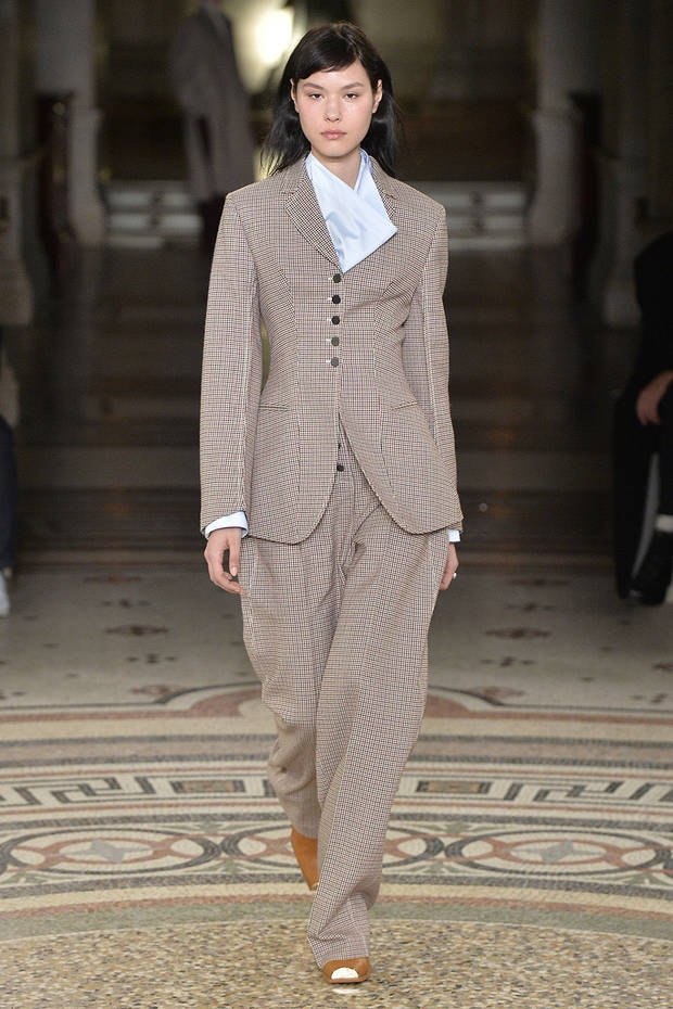 stella maccartney pfw