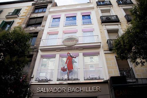 flagship salvador bachiller