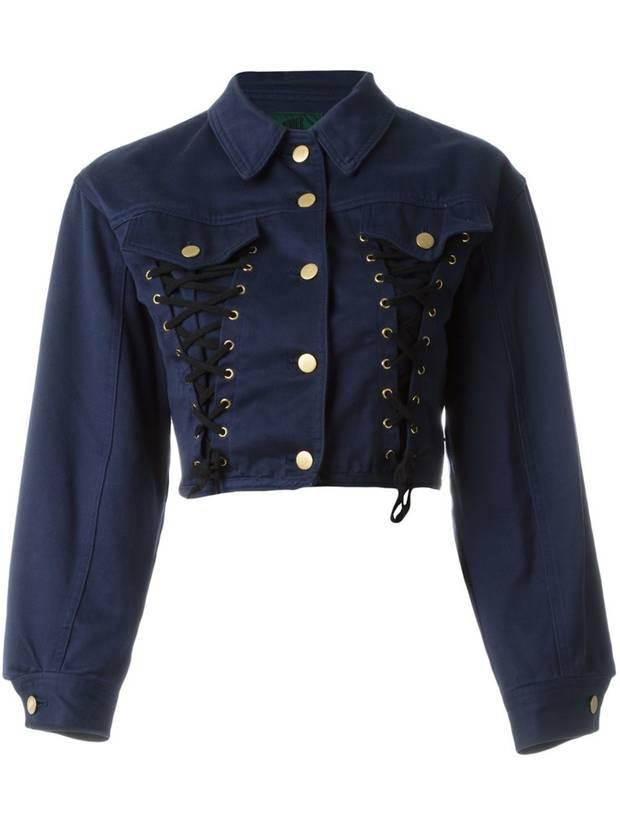 chaqueta christina aguilera