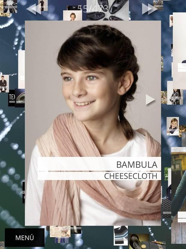 app textilae 2