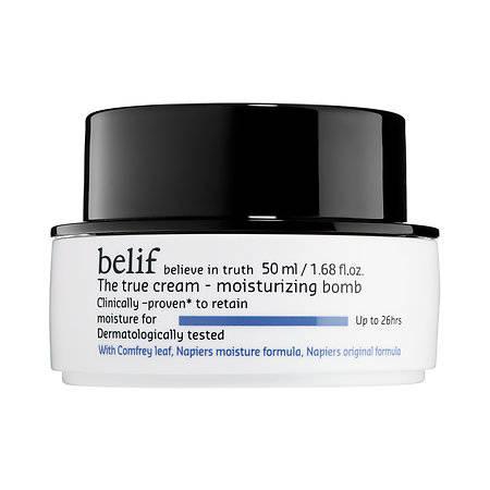 bounce-creams-exito-cosmetico-oriente belif - vanidad - 3