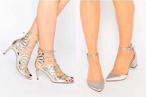 boda zapatos