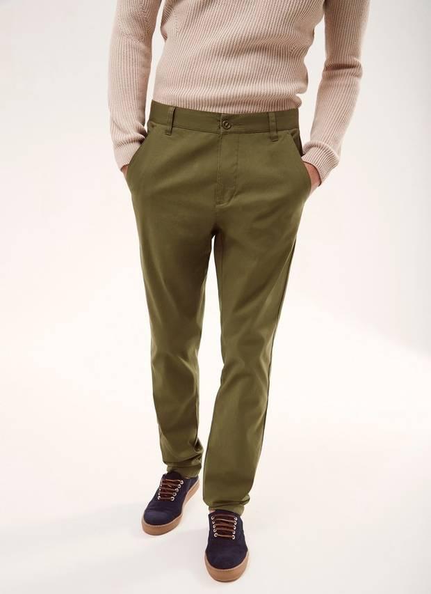 pantalon steve singles