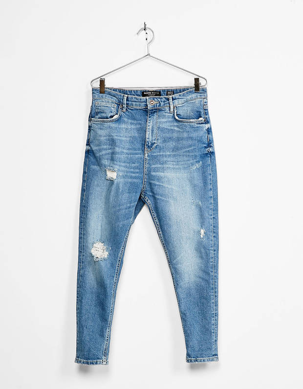 pantalones cliff singles