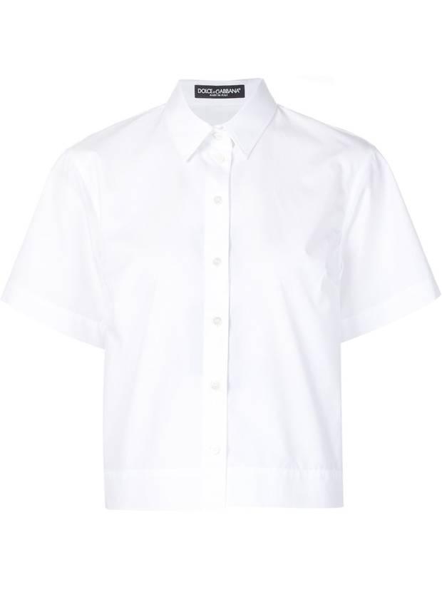 camisa vacaciones en roma