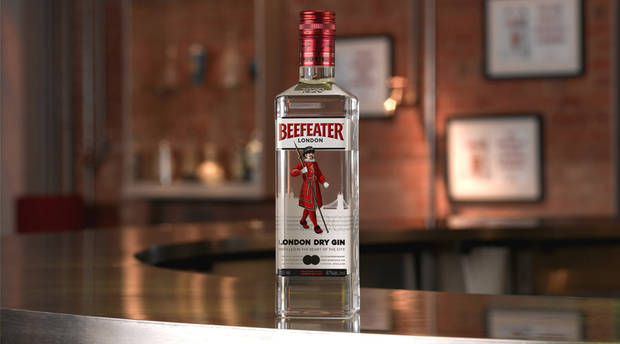 cocktails beefeater
