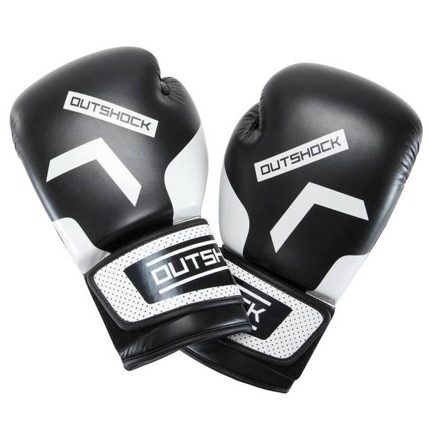 boxeo guantes