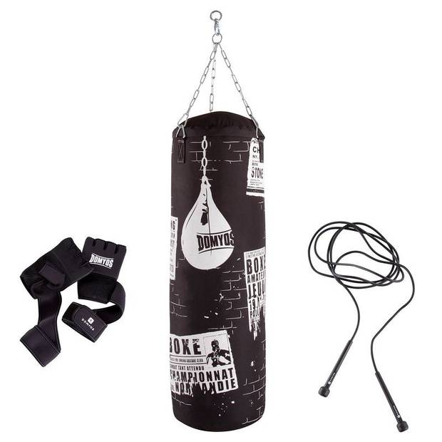 boxeo pack