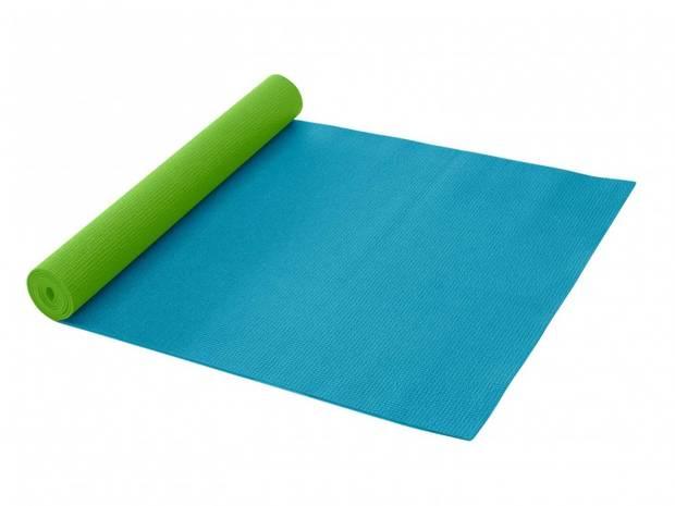 yoga esterilla