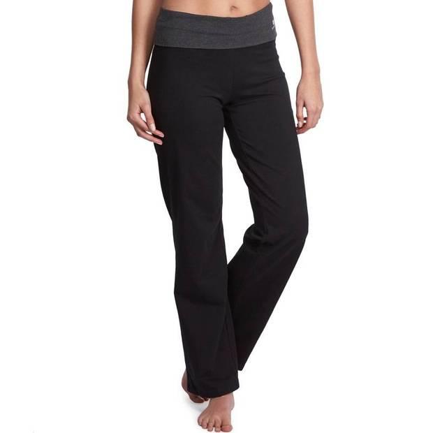 yoga pantalon