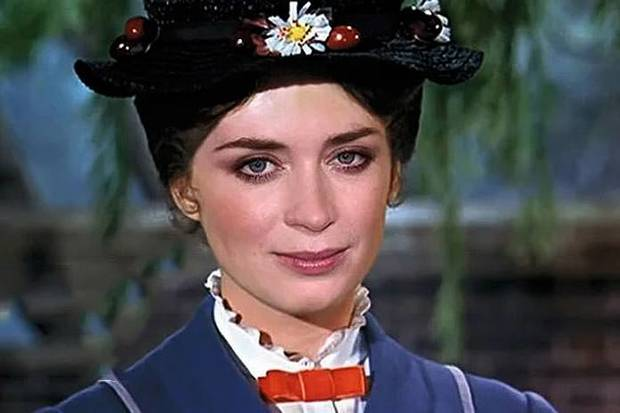 disney princesas emily_blunt_mary_poppins
