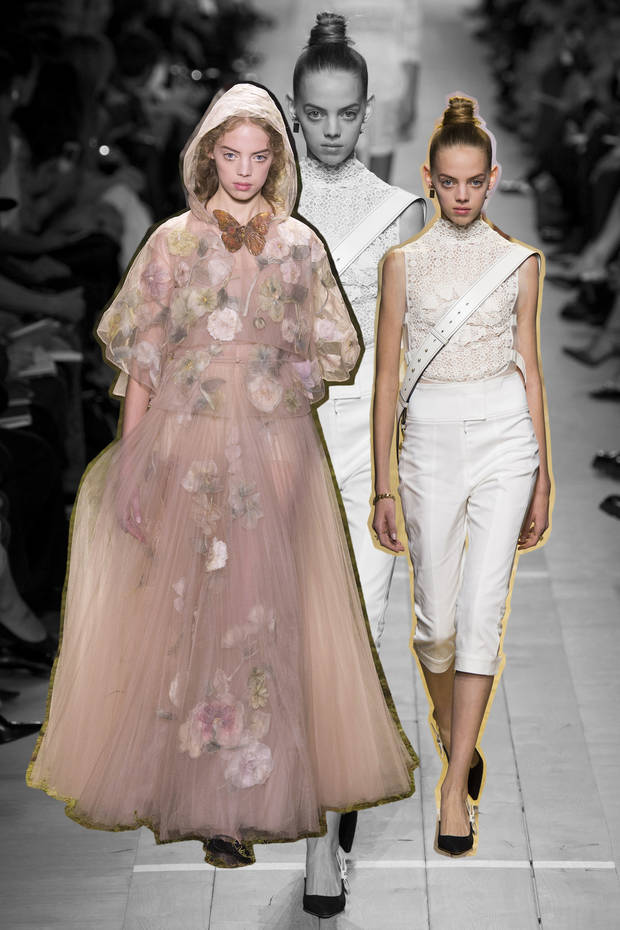nuevas caras de la moda mariana pasarelas