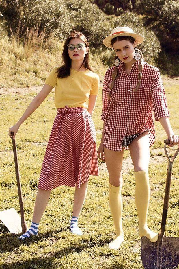 editorial-de-moda-picnic-time LOOK C 1