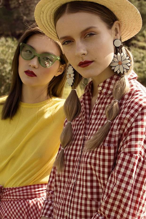editorial-de-moda-picnic-time LOOK C 2