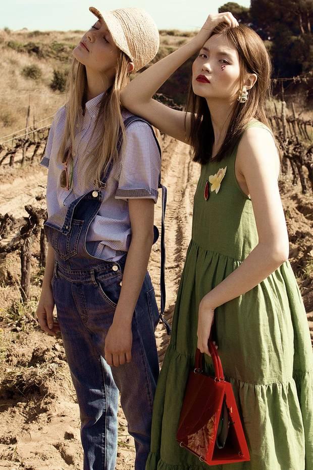 editorial-de-moda-picnic-time LOOK D 1