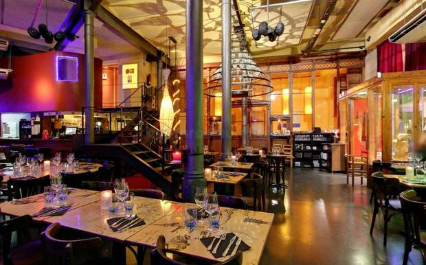 el-foro restaurante