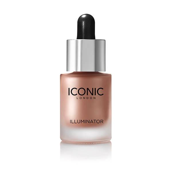 maquillaje producto estrella tutoriales iconic london - vanidad - 2