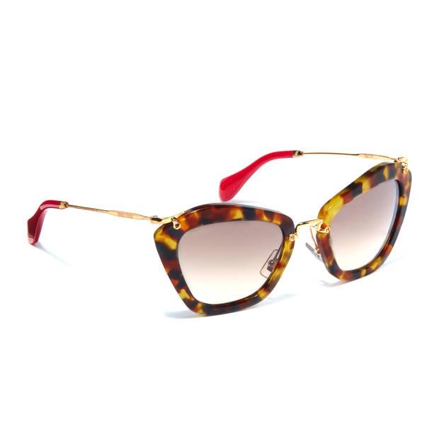 Miu miu gafas de sol