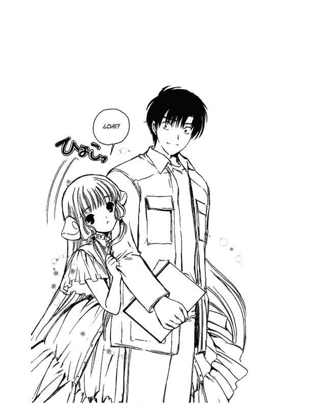 literatura manga 1