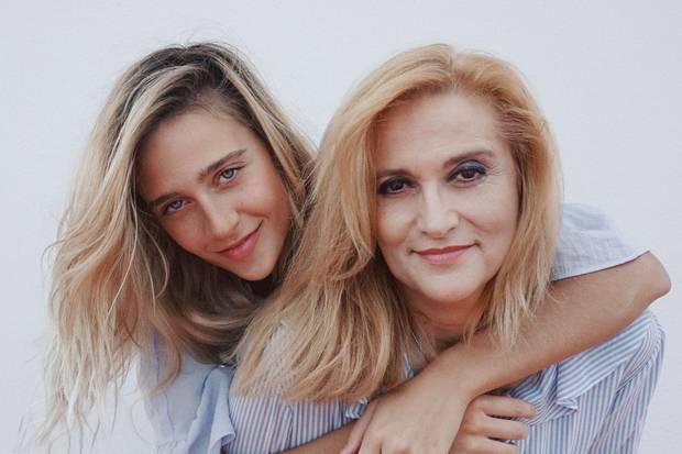 dia de la madre vanidad Marina Alonso Rojas