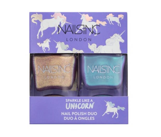 Unicorn Beauty nails inc - vanidad - 5
