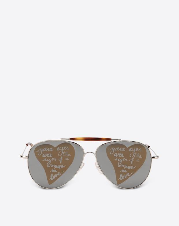 gafas especiales