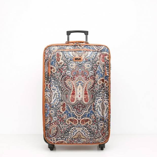 equipaje para la riviera maya