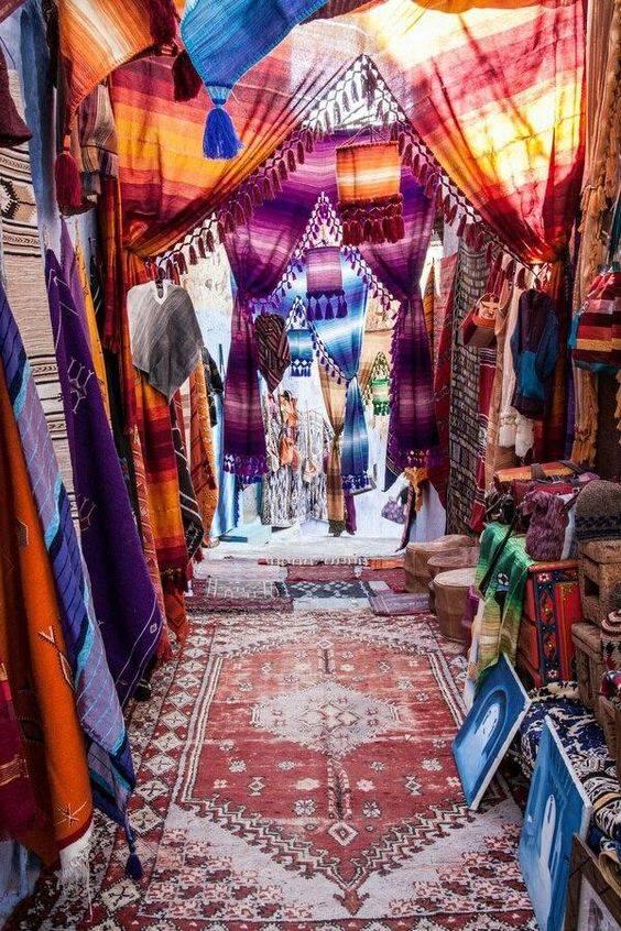 viaja a marrakech