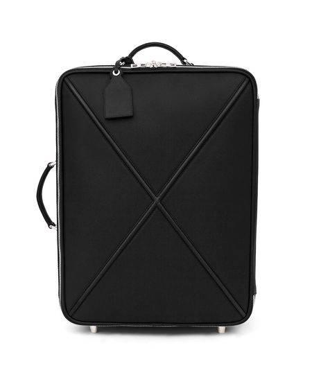 equipaje para barcelona