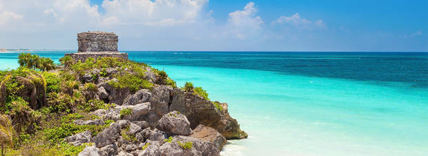 viaje a la riviera maya
