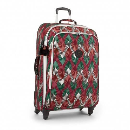 maleta para interrail