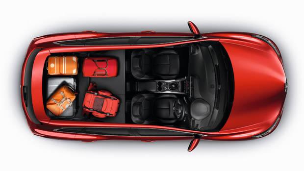coches suv renault-kadjar interior
