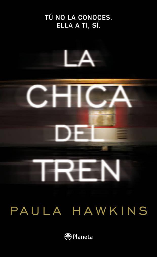 Libros La chica del tren