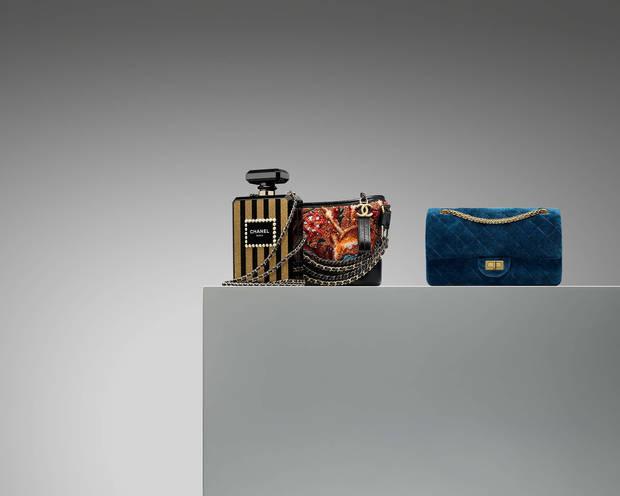 e32a07563e0 Demostrado  es más rentable comprar un Chanel que una casa