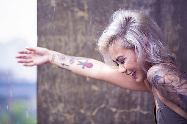 Tatuajes Portada