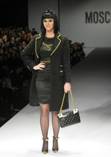 modelo KatyPerry